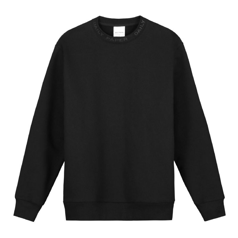 DERIB SWEAT - BLACK